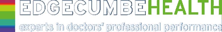 Edgecumbe Health Retina Logo